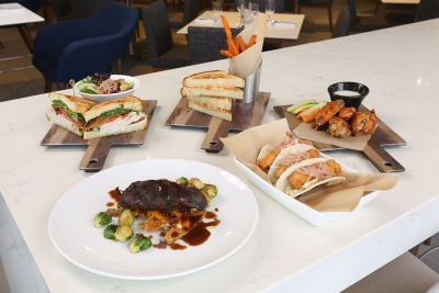 Shade Bar and Grill Orlando | Downtown Orlando Restaurant | Food & Drink Gallery
