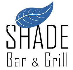 Shade Bar and Grill Orlando Logo