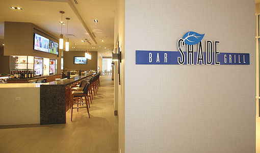 Shade Bar and Grill - Restaurant in Orlando FL